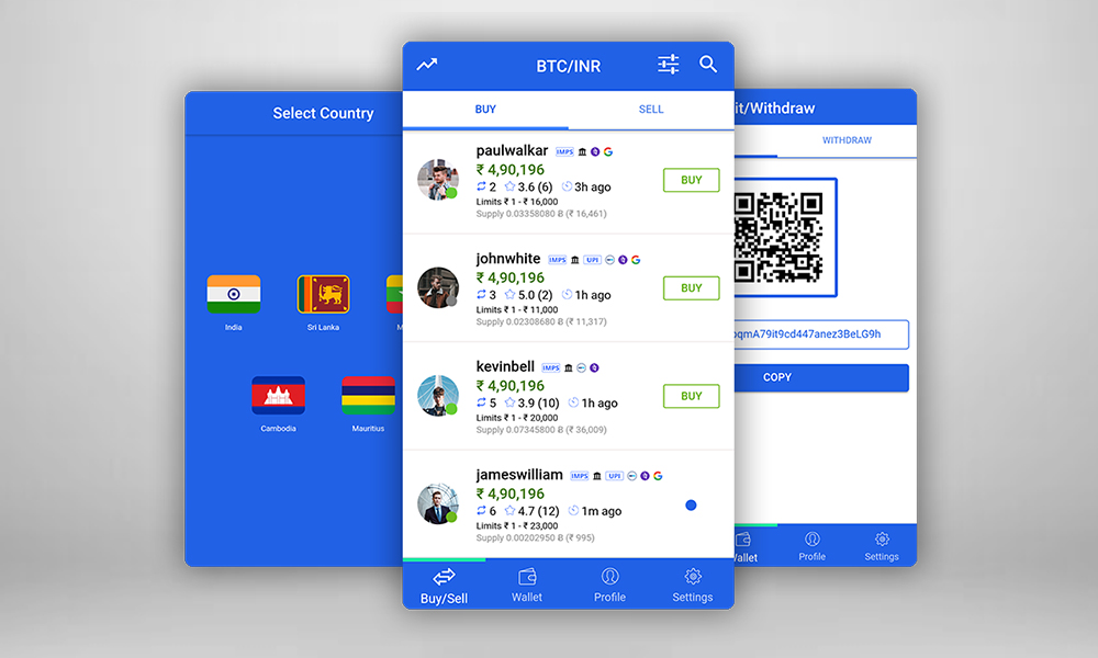 changebit mobileapp