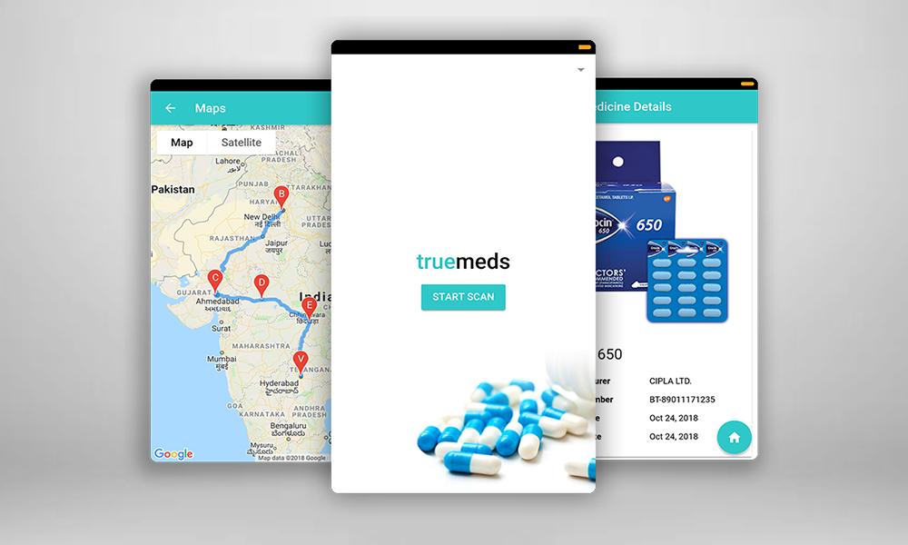 truemeds mobileapp