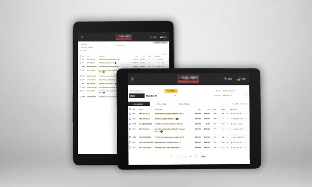 Myplaceforparts-salesPad